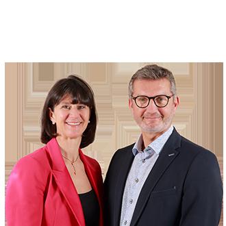 Catherine et Thierry BRUNETEAU