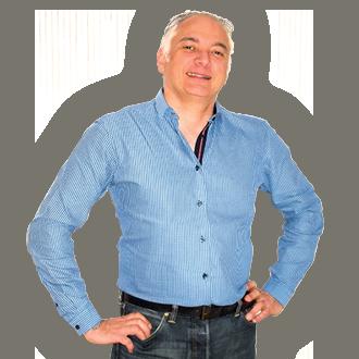 Laurent VINAIS