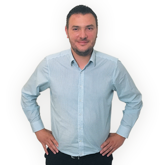 Yannick BOUVINET